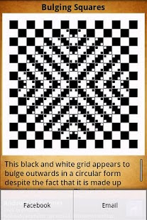 Optical Illusions - screenshot thumbnail