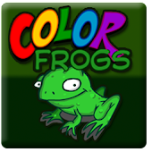 Color Frogs
