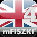 FISZKI Angielski Słownictwo 4 icon