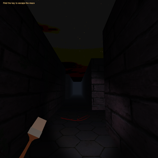 Maze Madness VR