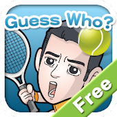 Guess Who? -Free Tennis Ed.-