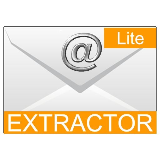 IMAP Email Extractor Lite LOGO-APP點子