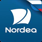 New Nordea online (Russia)