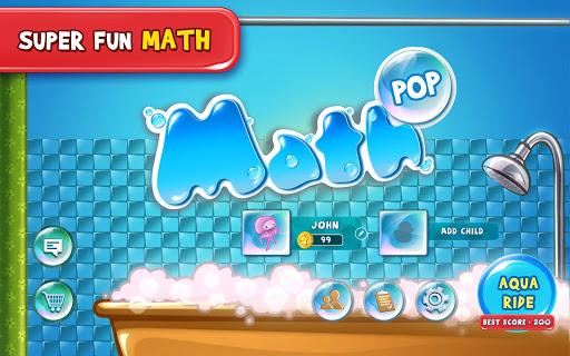 【免費教育App】Math Pop Grade 3-APP點子