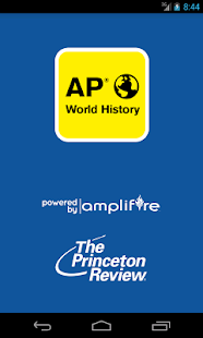 AP World History Exam Prep - screenshot thumbnail