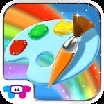 Paint Sparkles Coloring Book 1.0.5 Apk