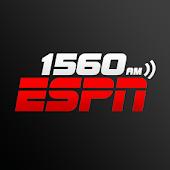 ESPN 1560 WMBH-AM