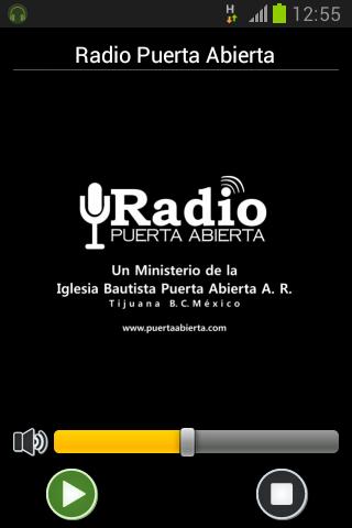 【免費音樂App】Radio Puerta Abierta-APP點子