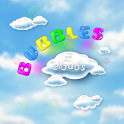 Bubbles and Clouds icon