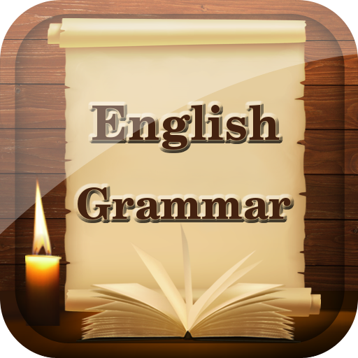English Grammar Book Premium