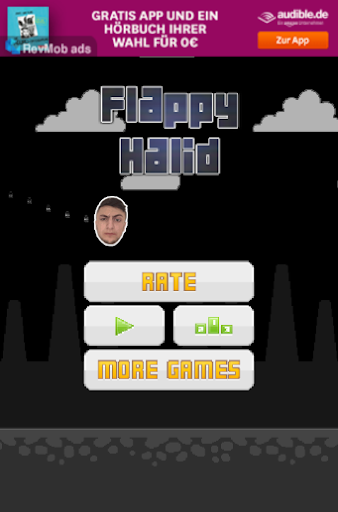 Flappy Halid