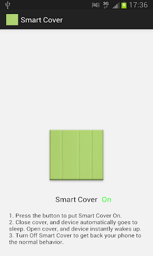 Smart Cover Free