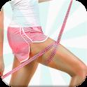 Leg Workouts for Women icon