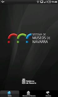 Museums of Navarre- screenshot thumbnail