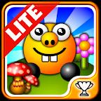 Bob Orange Platform Game