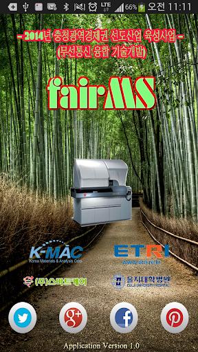 FairMS
