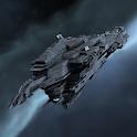 Spaceship Warrior icon
