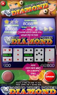 online casino poker like a diamond