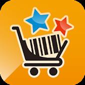 買い物ブックマークアプリ「かうかもリスト」