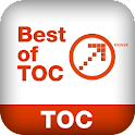 Best of TOC logo