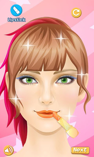 Download makeup salon girls games google play softwares for 6677g com fashion salon