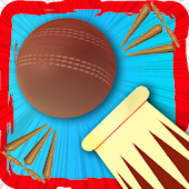 Crash Bang Cricket