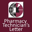 Pharmacy Technician's Letter® icon
