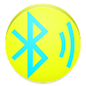IO Bluetooth icon