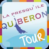 Quiberon La Presqu'Ile  Tour