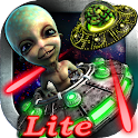 Zixxby: Alien Shooter Lite icon