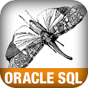 Mastering Oracle SQL logo