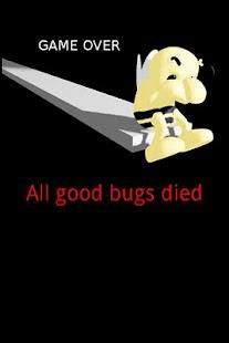 Good Bug Bad Bug FREE - screenshot thumbnail