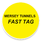 Mersey Tunnels Fast Tag