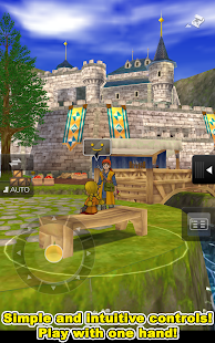 DRAGON QUEST VIII - screenshot thumbnail