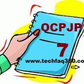 OCPJP/SCJP 7 Mock Exam Free