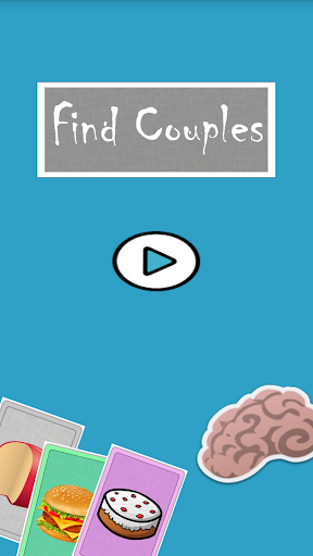 Memory Game: Find Couples