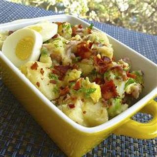 Potato Salad Dressing II