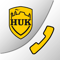 HUK Hilfe icon