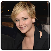 Jennifer Lawrence Puzzle Game