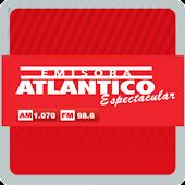 Emisora Atlántico Espectacular