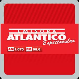 emisora atlantico: