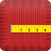 Gaugefy: Knitting Gauge