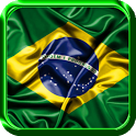 Brazil Live Wallpaper icon