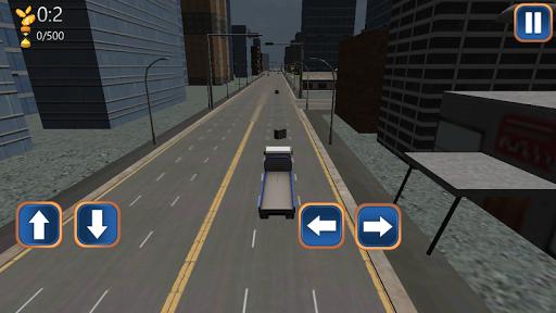 重型汽车城市大赛