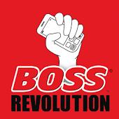 BOSS Revolution® AU