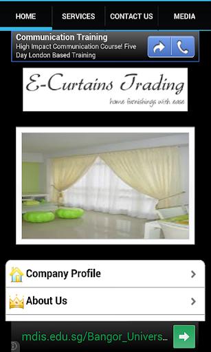 E-Curtains