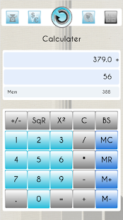 Max Unit Converter - screenshot thumbnail