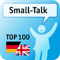 100 Small Talk Success Phrases logo