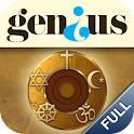 Genius Religion Quiz icon