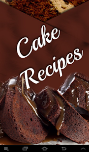 Mother Day Cake Recipe